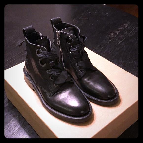 Zadig Voltaire Laureen Roma Boots